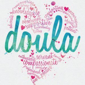 doula heart
